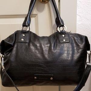 Calvin Klein crossbody bag. Size medium.
